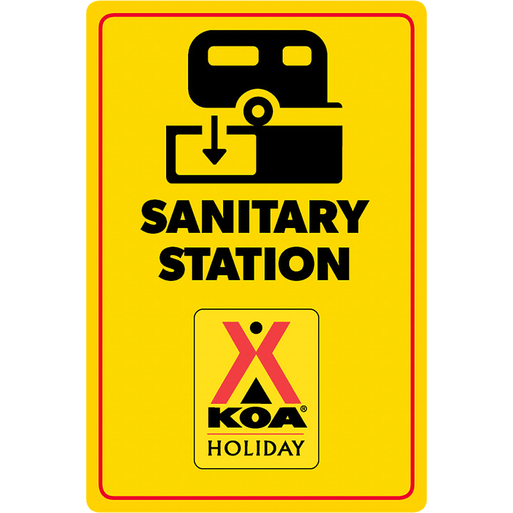 Sanitary Station